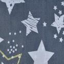 Комплект постільної білизна Мелодия зірок Бязь Голд