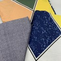 Комплект постільної білизни Різнобарвний Сатин